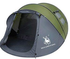 Best Quick Pop up Beach Tent