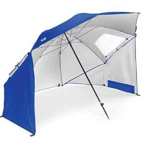 best beach tent umbrella