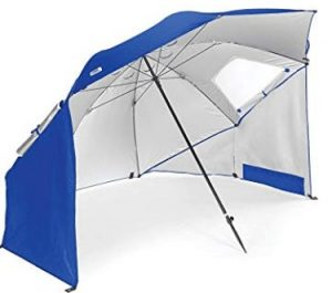 best large canopy tent for windy beach