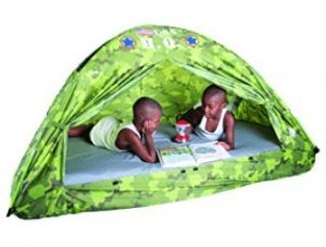 bed tent canopy