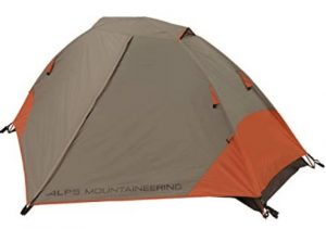 best small tall tent for 1 man