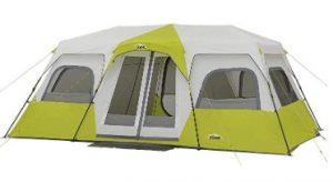 best Core instant Pop up Family Tent for 12 Man