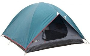 Best large family tent for rain and wind