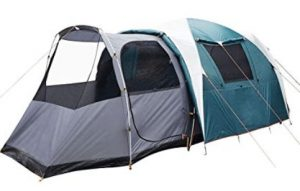 Best NTK Tall Tent with 2 Room