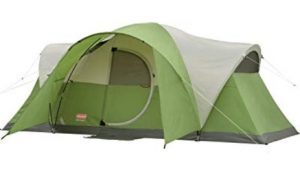 best 8 person camping tent