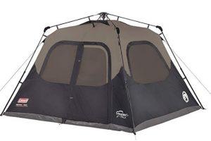 Hot Sale Outdoor Cabin Tent