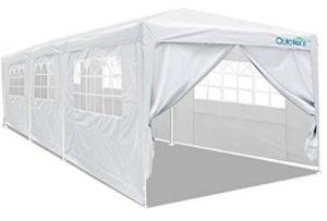 best 10 x 30 large canopy tent