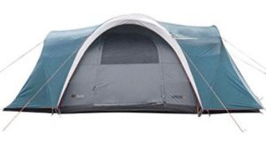 Best NTK rainproof large tent for 9 man