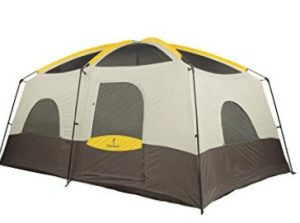 best large waterproof tent
