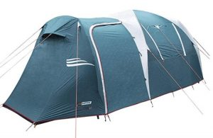 Best Large Outdoor Tent for Rain