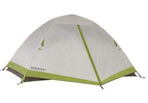 best kelty compact outdoor tent