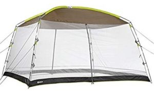 best 12 x 12 feet screen tent