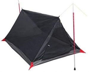 best mesh tent for summer camping and backpacking