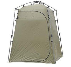 best pop up shower tent