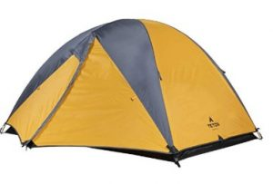 best small tall dome tent for backpacking