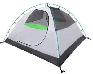 best small tent for weather protection