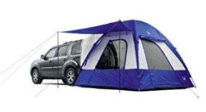 suv screen tent