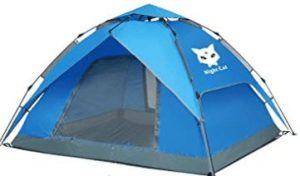 best tent with rainfly