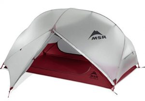 best outdoor tent with high water protection