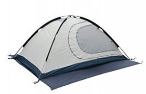 best winter tent with well ventilation and durable footprint