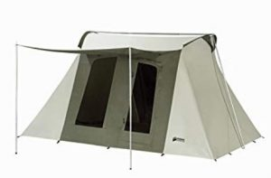 best canvas 8 man cabin tent