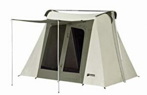 kodiak canvas 8 person tent