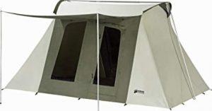 best kodiak canvas winter tent