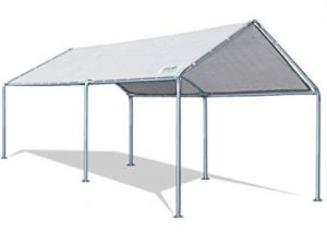 best 10 x 20 canopy tent