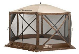 best screened canopy