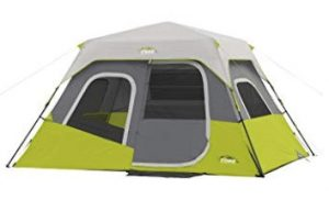 best core instant 6 person cabin tent
