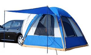 sportz suv tent for 4 people