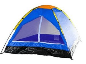 best cheap summer tent