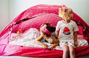 bed tent cabana