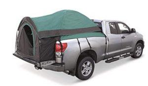 waterproof full size truck tent
