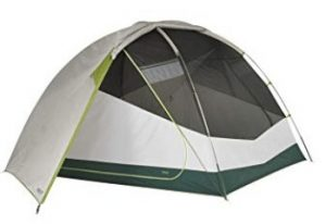 best kelty 6 person tent