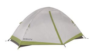 best kelty 2 man backpacking tent