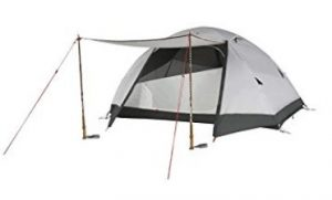 kelty gunnison camping tent with footprint