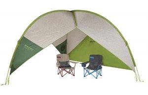 kelty sunshade canopy tent
