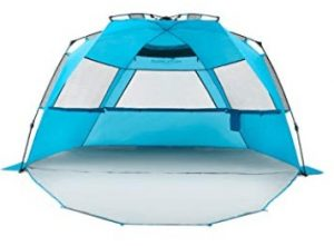Best summer tent for beach camping