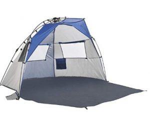 best lightspeed outdoors pop up beach tent sun shelter