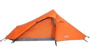 lightweight 2 man tunnel tent