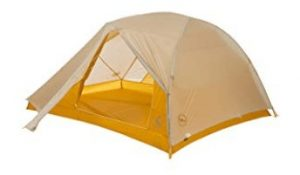 best 3 season backpacking tent