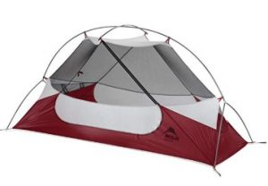 best dome winter tent for 1 man