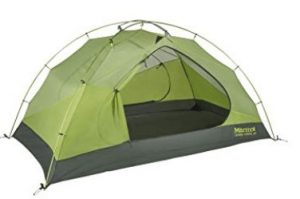 3 person 3 season tent with or without footprint