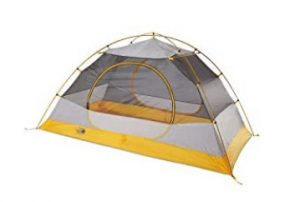 north face 3 season camping tents