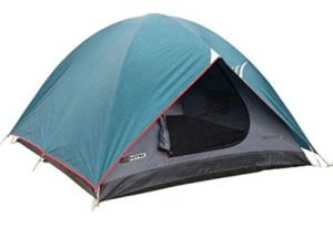 NTK 8 man tent with micro mosquito mesh