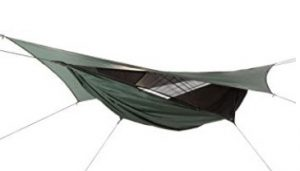lightweight mountain tent for hanging trees