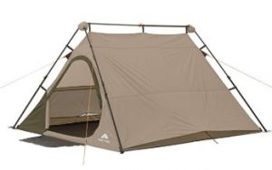 ozark trail camping tents
