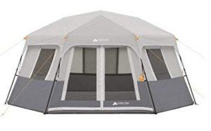 ozark trail 8 man cabin tent