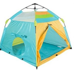 best beach tent for family with baby